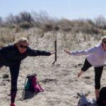 Workout-&Wellness-Wochenende an der Ostsee
